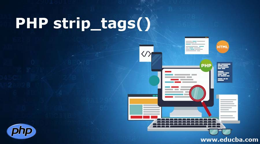 PHP strip_tags()