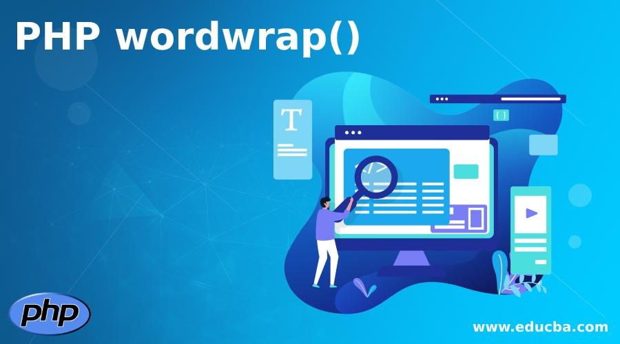 PHP wordwrap()