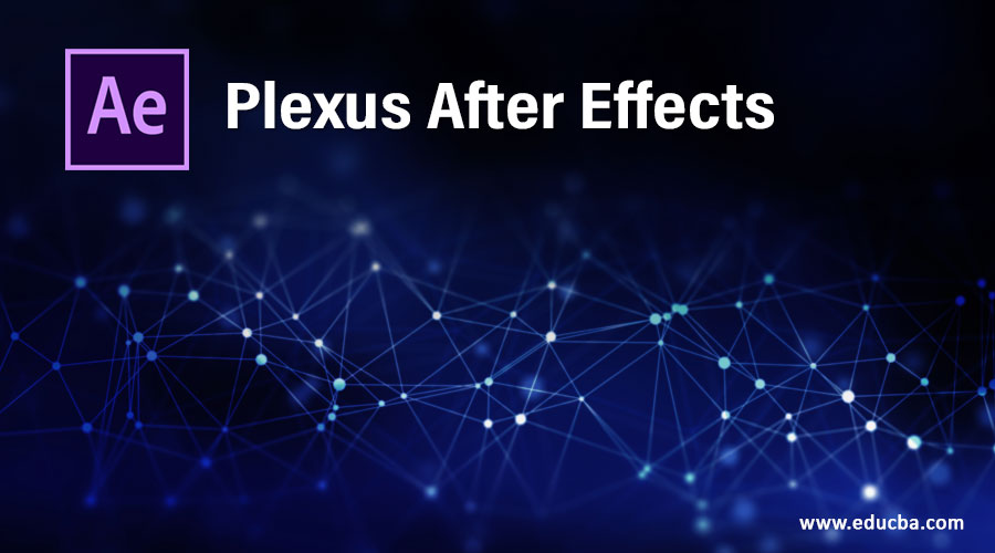 Plexus After Effects