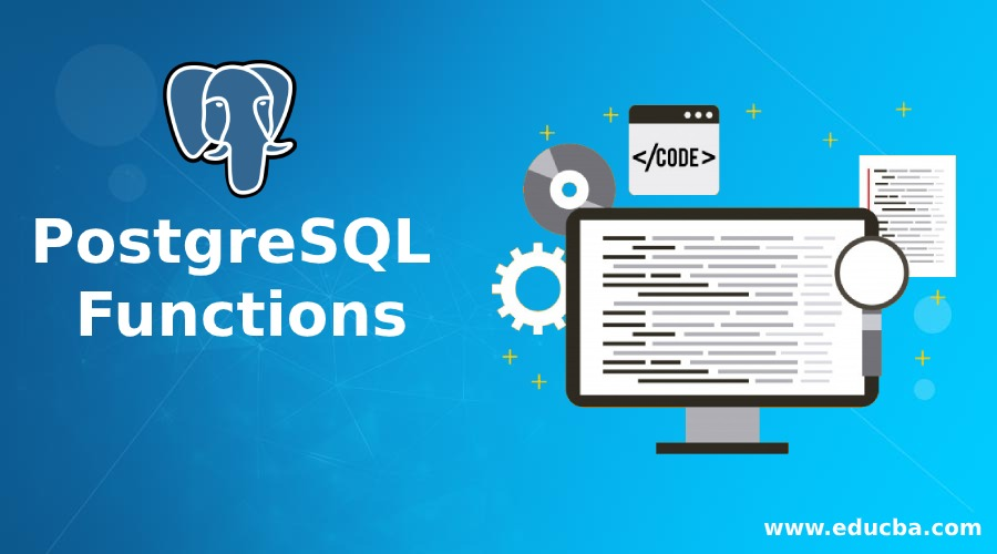PostgreSQL Functions