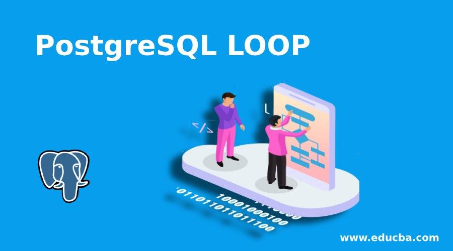 PostgreSQL LOOP