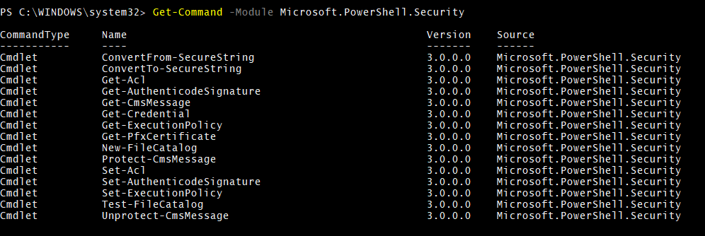 PowerShell Modules-1.20