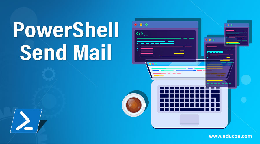 PowerShell Send Mail