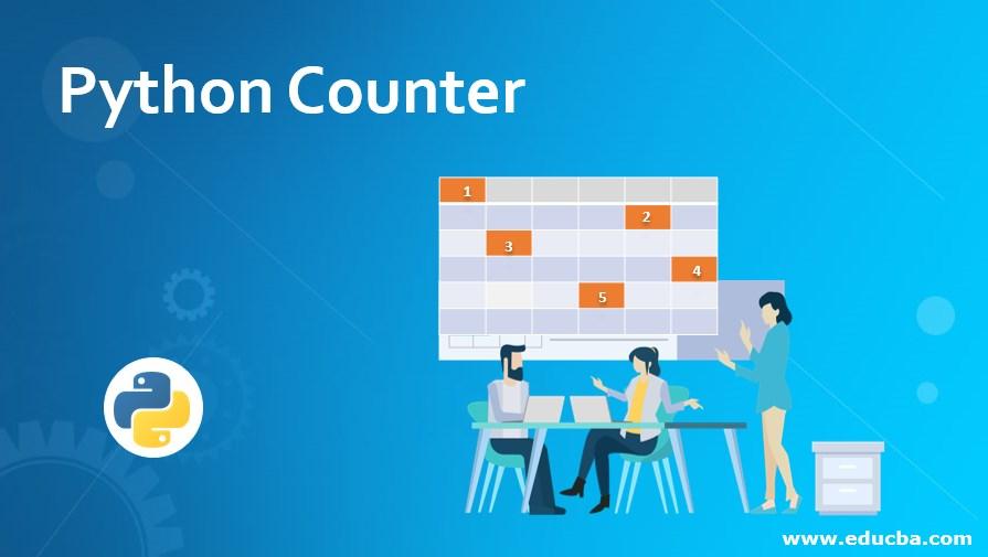 Python Counter