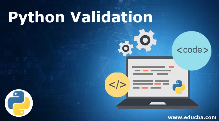 Python Validation