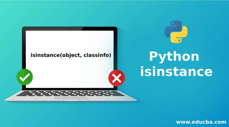 Python isinstance