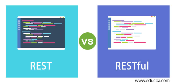 REST vs RESTful