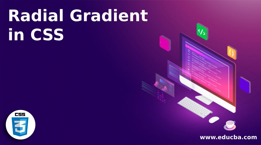 Radial Gradient in CSS