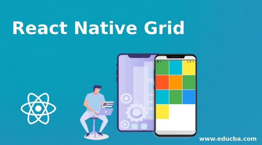 React Native Grid