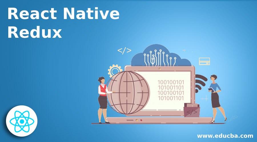 React Native Redux
