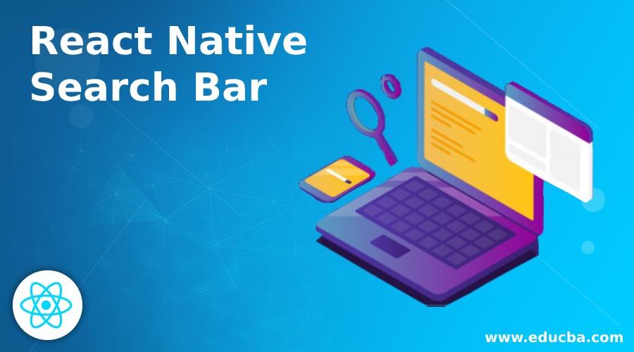 React Native Search Bar
