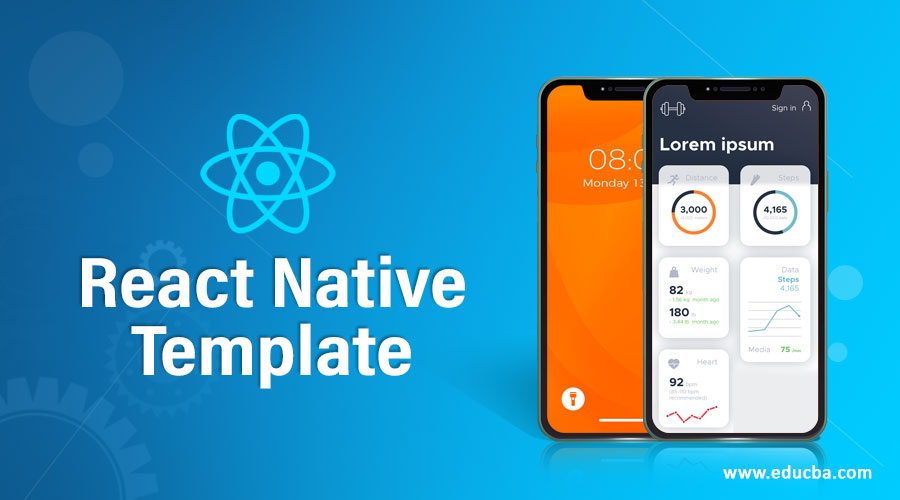 React Native Template