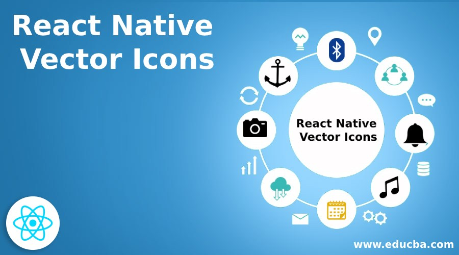 React Native Vector Icons List Of React Native Vector Icons Examples