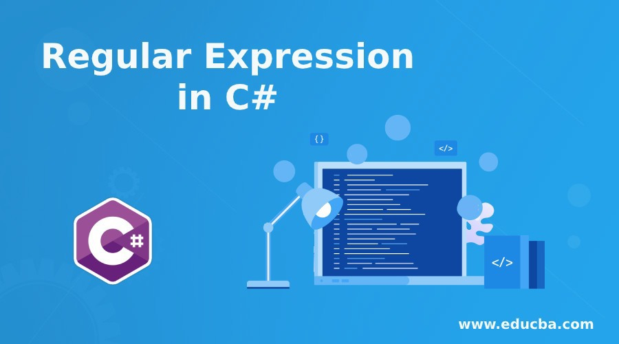 Regular Expression in C#