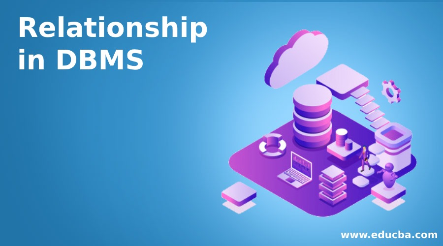 Relationship in DBMS