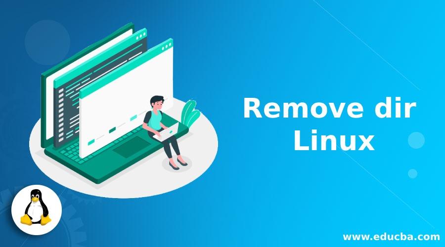 Remove dir Linux