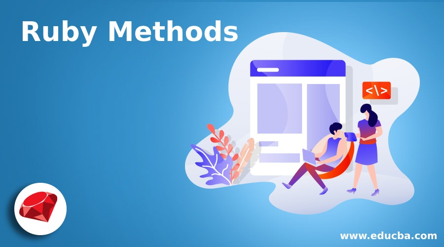 Ruby Methods