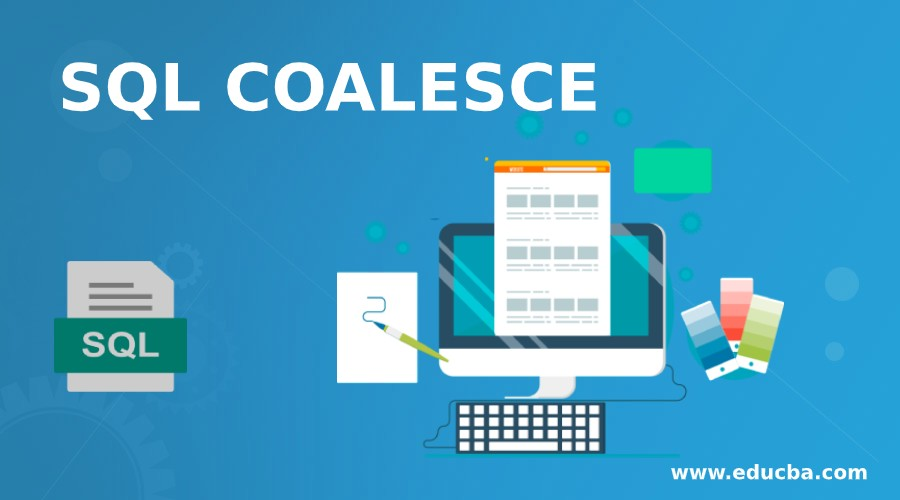 SQL COALESCE