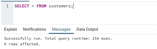 SQL TRUNCATE() output 3