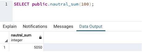 SQL while Loop10