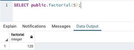 SQL while Loop14