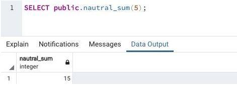 SQL while Loop8