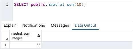 SQL while Loop9
