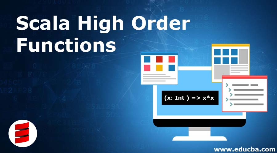 Scala High Order Functions
