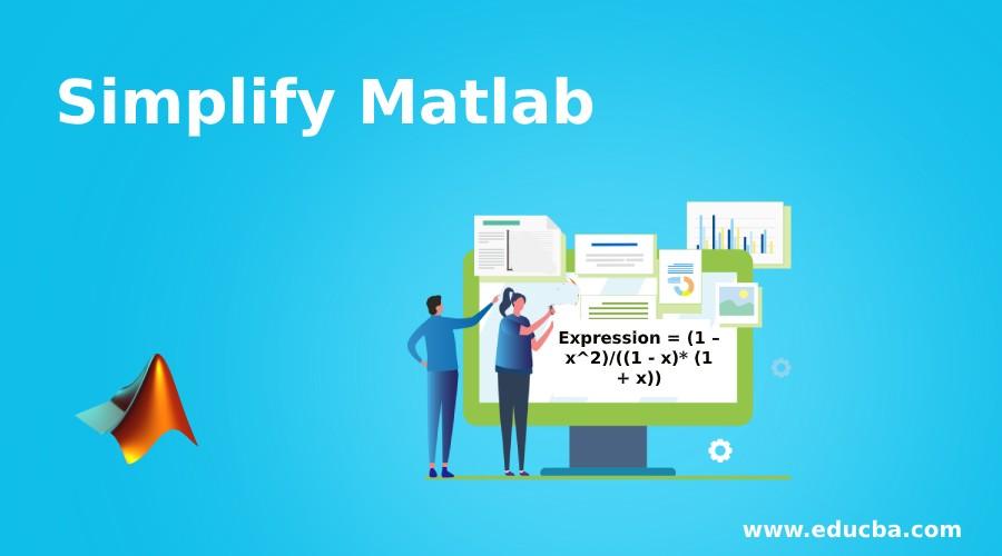 Simplify Matlab