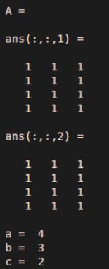 Unity Elements Example 2