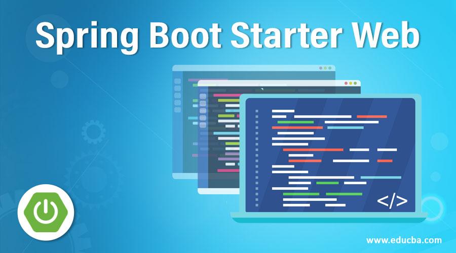 Spring Boot Starter Web