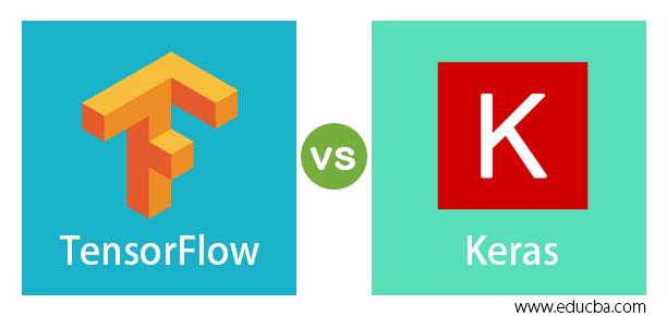 TensorFlow vs Keras