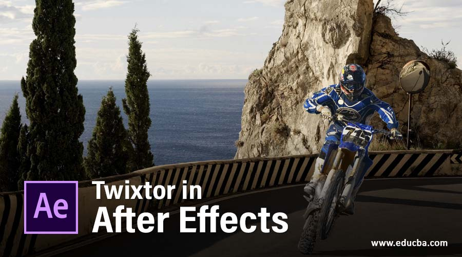 Twixtor in After Effects
