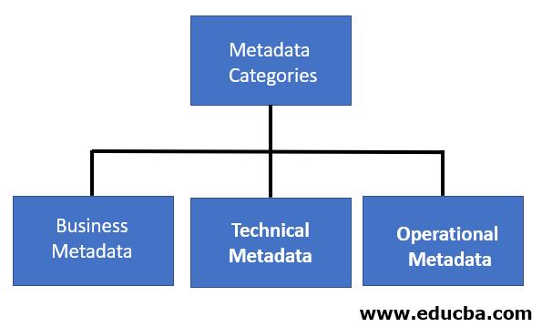 Types of Metadata