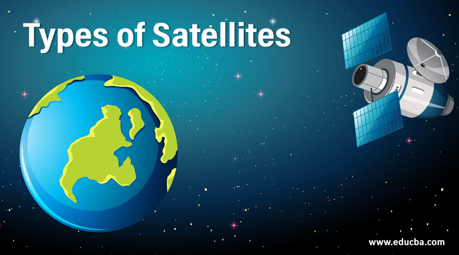 Types of Satellites