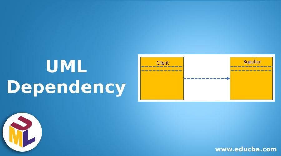 UML Dependency