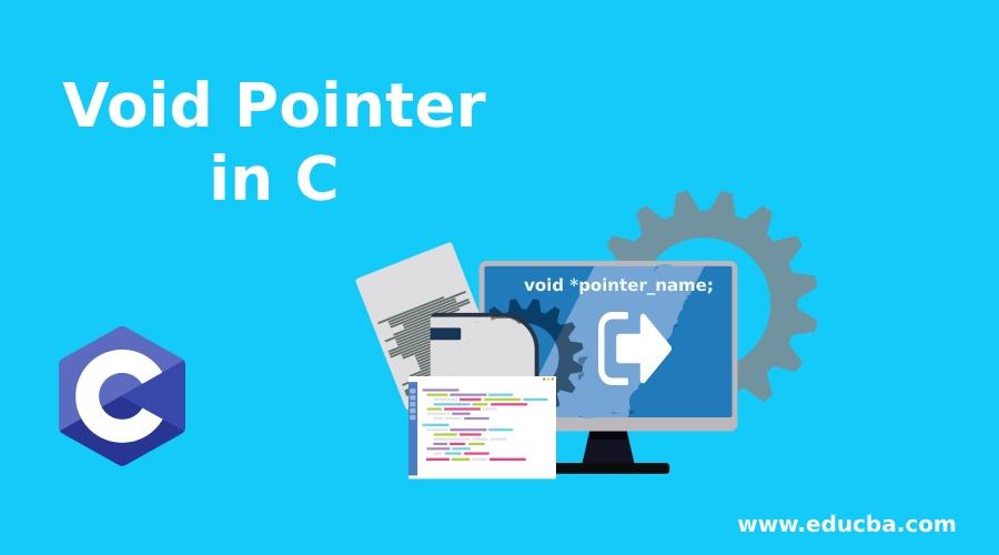 Void Pointer in C