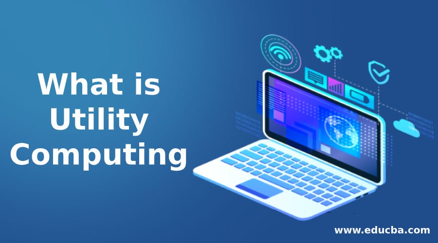 What is Utility Computing