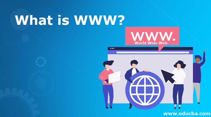 What is WWW?