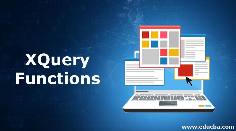 XQuery Functions