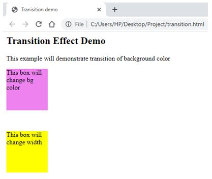 css transition effects 5