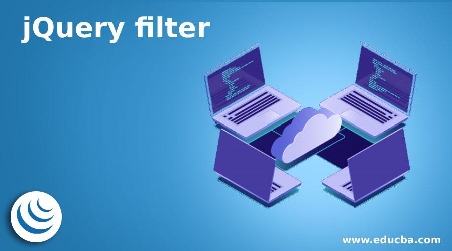 jQuery filter