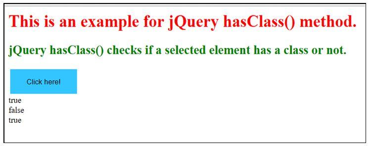jQuery hasClass 5JPG
