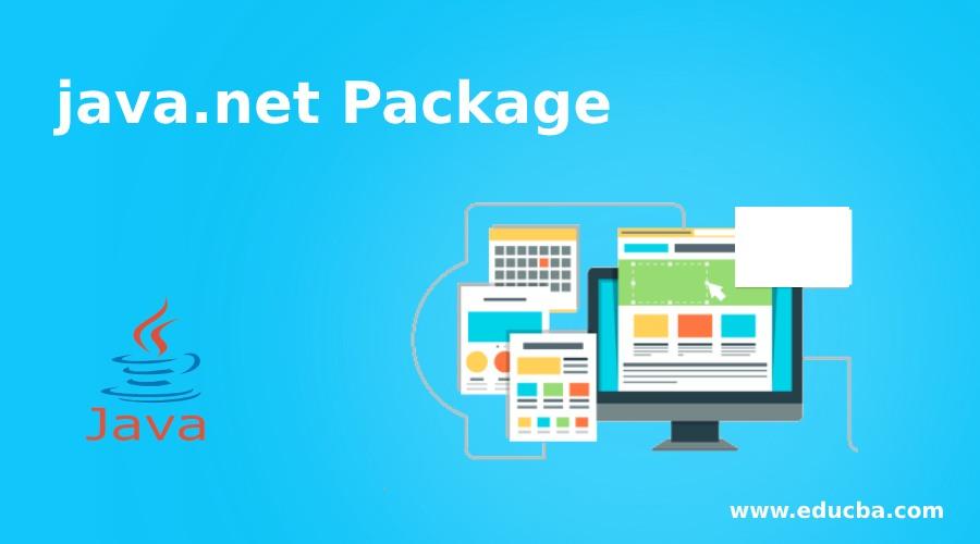 java.net Package