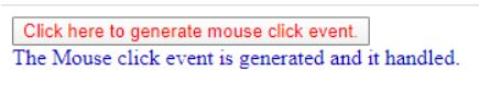 javascript mouse events 4