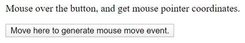 javascript mouse events 9