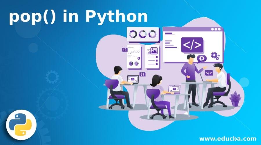 pop() in Python