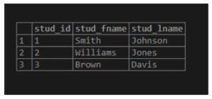 postgreSQL REGEXP_MATCHES() 3JPG
