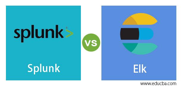 splunk-vs-Elk