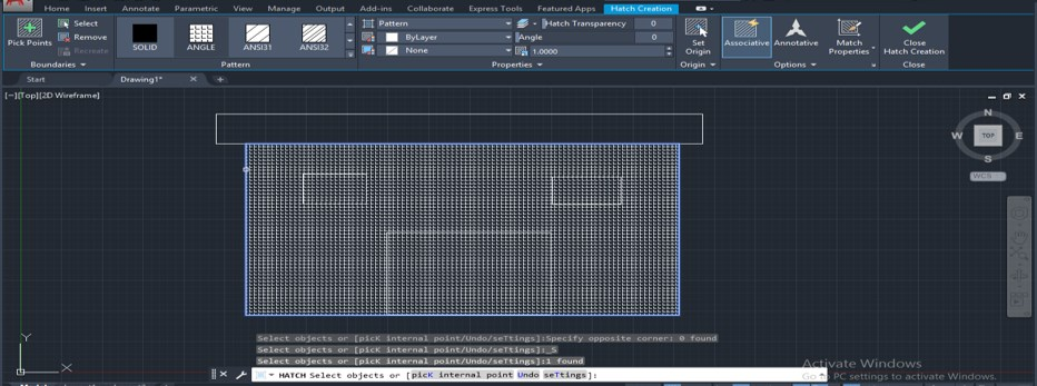 2D Command in AutoCAD - 11